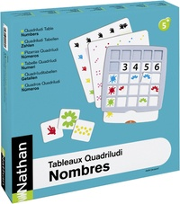 Openwetlab.it Tableaux Quadriludi Nombres Image