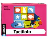 Collectif - Tactiloto.