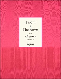 Deedr.fr Taroni : The Fabric That Dreams Are Made Of Image