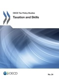 Collectif - Taxation and Skills.