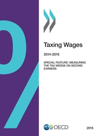 Collectif - Taxing Wages 2016.