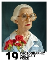 Collectif - Taylor Wessing - Photographic portrait prize.