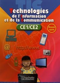 Collectif - Technologies de l'information et de la communication ce le - T i c.