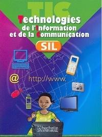 Collectif - Technologies de l'information et de la communication sil la - T i c.