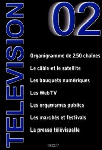 Deedr.fr Télévision 2002 Image