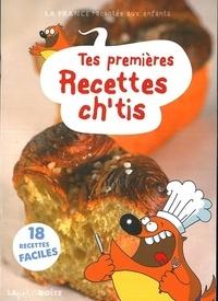 Deedr.fr Tes premières recettes ch'tis Image
