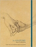Collectif - The anatomy sketchbook.