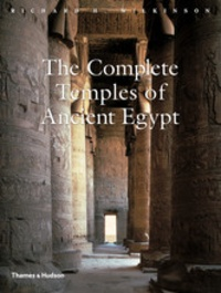 Rhonealpesinfo.fr The complete temples of ancient Egypt Image