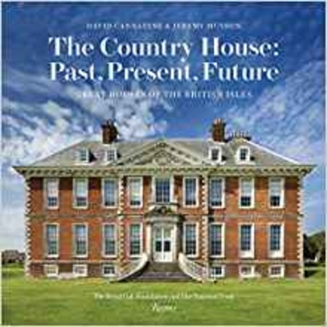 Collectif - The Country House - Past, Present, Future.