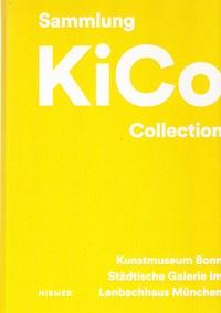 Collectif - The Kico collection.