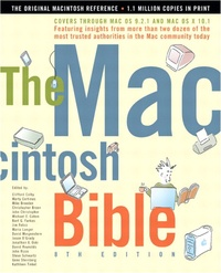 The Macintosh Bible. 8th edition
