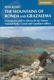Collectif - The mountains of Ronda and Grazalema.