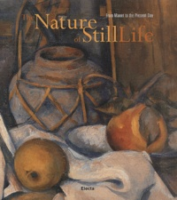 Blackclover.fr The Nature of StillLife. From Manet to the Present Day Image