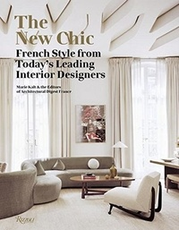 The New Chic French Style from Todays Leading Interior Designers.pdf