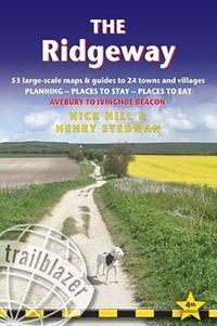 Collectif - The Ridgeway.