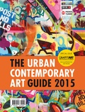 Collectif - The urban contemporary art guide 2015.
