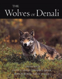 Galabria.be The Wolves of Denali Image