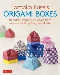 Deedr.fr Tomoko fuse's origami boxes Image