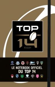Deedr.fr TOP 14 Notebook Image