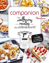 Collectif - Tour de France de la cuisine avec Companion.