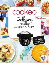 Collectif - Tour de France de la cuisine avec Cookeo.