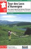 Collectif - Tour des Lacs d'Auvergne.