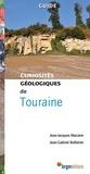 Collectif - Touraine curiosités géologiques.