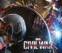 Tout lart de captain America 3 : civil war.pdf