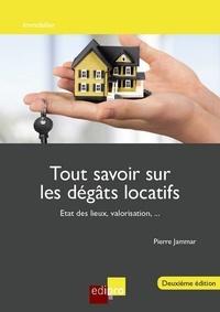 Tout savoir sur les dégats locatifs - Etat des lieux, valorisation.pdf