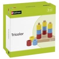Collectif - Tricolor.