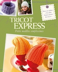 Collectif - Tricot express.