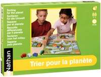 Collectif - Trier pour la planète.