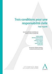 Trois conditions pour une responsabilité civile.pdf