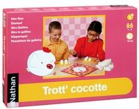 Collectif - Trott' cocotte.