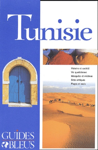 Collectif - Tunisie.