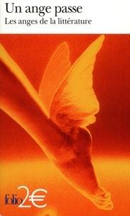 Histoiresdenlire.be Un ange passe - Les anges de la littérature Image