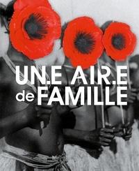 Collectif - Un.e Air.e de famille.