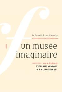 Collectif et Philippe Forest - Un musée imaginaire N° 606.