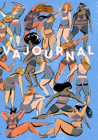 Collectif - Vajournal : an interactive diary for feminists.