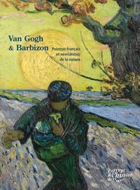 Collectif - Van Gogh et Barbizon.