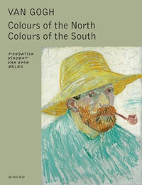 Van Gogh - Colours of the north, colours of the south.pdf