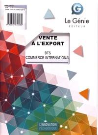 Deedr.fr Vente à l'Export E5 - Pochette de l'élève Image