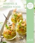 Collectif - Verrines et finger food - Bon app'.