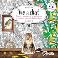 Goodtastepolice.fr Vie de chat Image