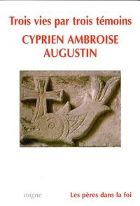 Collectif - Vie de Cyprien.