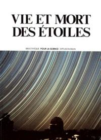 Deedr.fr Vie et mort des étoiles Image