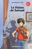 Collectif - Violon de Samuel - 30 romans + fichier.