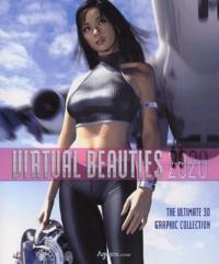 Collectif - Virtual beauties 2020.