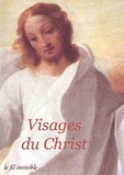 Collectif - Visages du Christ.