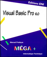 Histoiresdenlire.be VISUAL BASIC PRO 6.0 Image